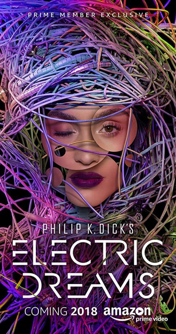 Electric Dreams (TV Series 2017– ) - IMDb