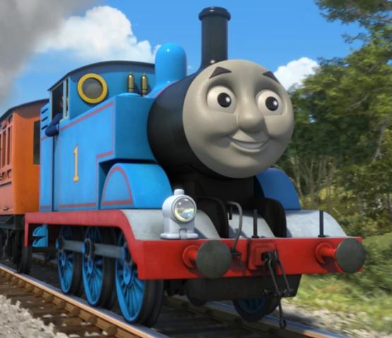 Thomas | Thomas the Tank Engine Wikia | Fandom