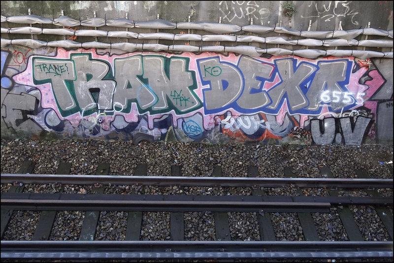Tran / Dexa | Paris. | Alex Ellison | Flickr