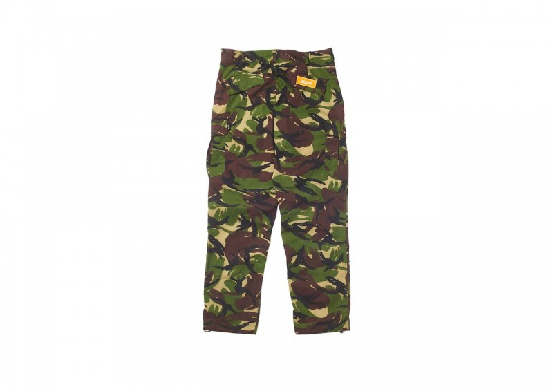 PALACE ARK AIR CARGO PANT WOODLAND