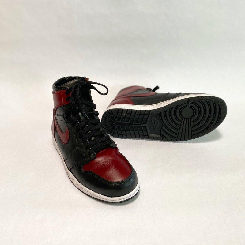 Leather Handmade Air Jordan 1