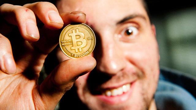 Bitcoin Anarchist Amir Taaki Talks Technology's Purpose and ...