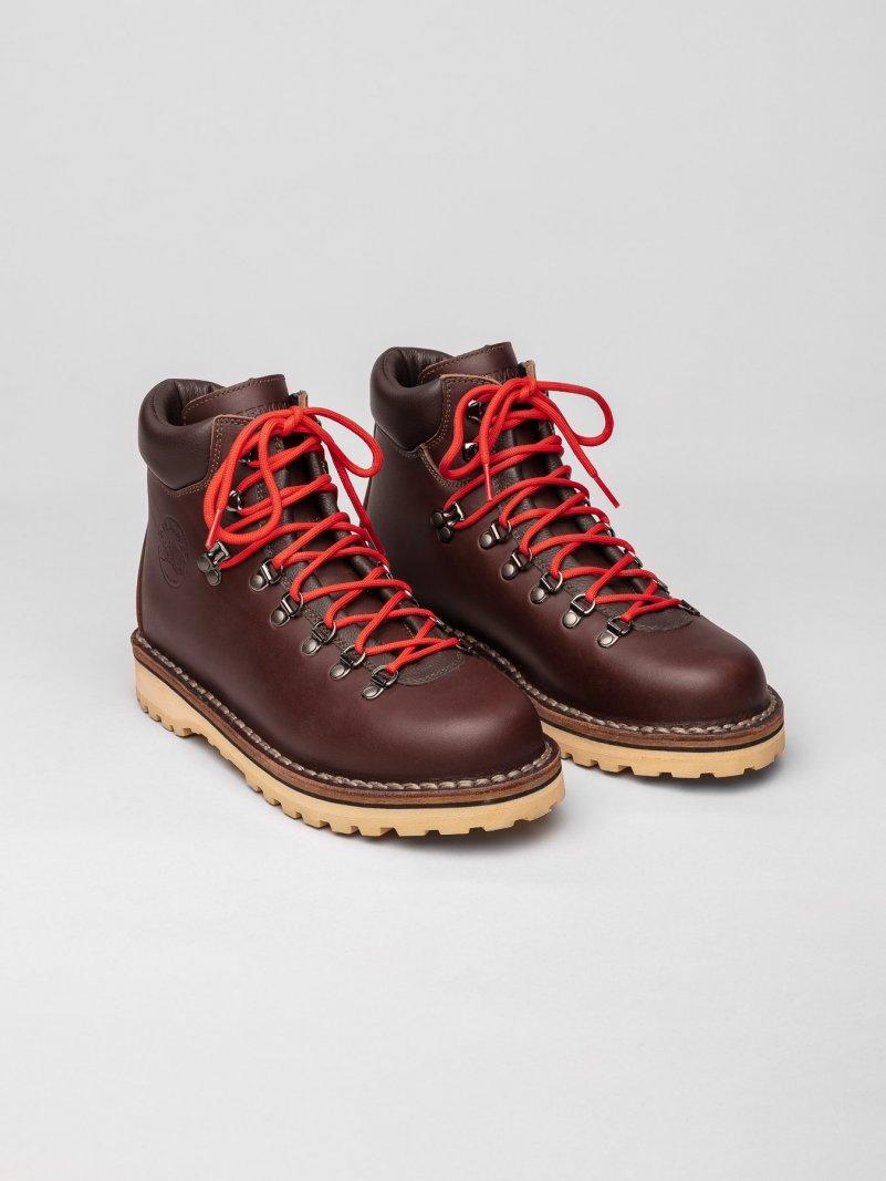 Roccia Vet Mogano Original | Men / Women Boots | Diemme Footwear