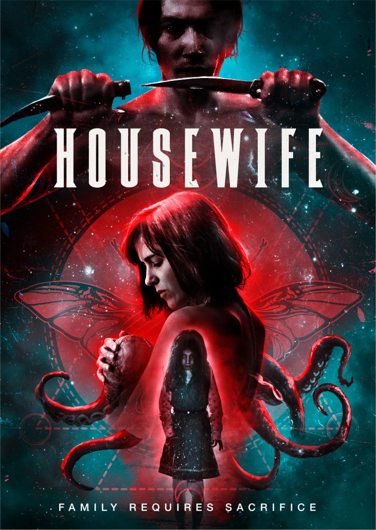 Housewife (2017) - IMDb