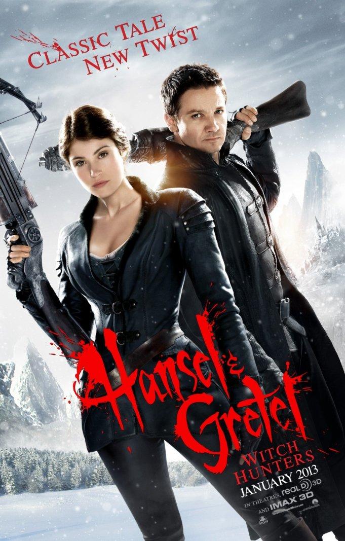 Hansel & Gretel: Witch Hunters (2013) - IMDb