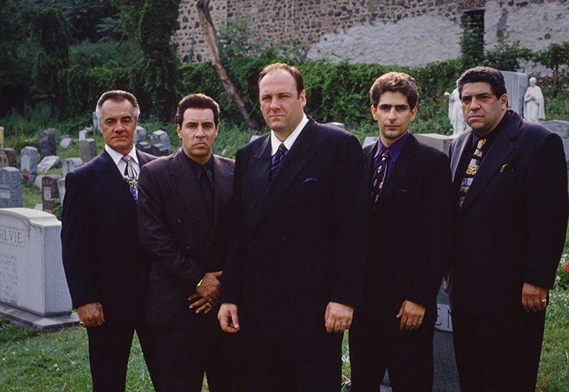Amazon.com: Watch The Sopranos: Season 1 | Prime Video