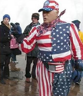 American stereotypes, according to the British | britishaisles