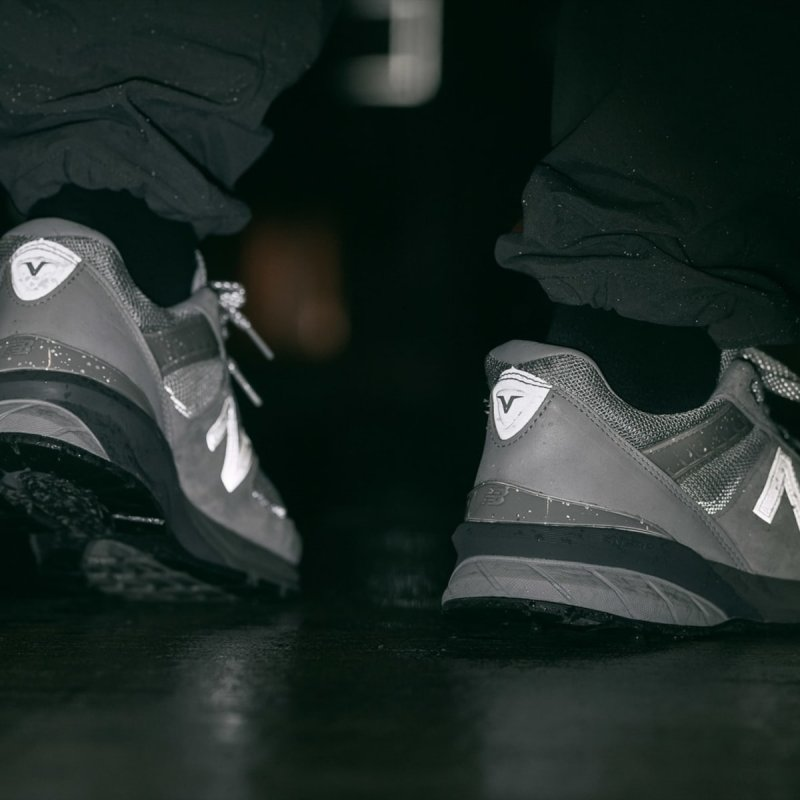 Haven and New Balance preview their upcoming M990RG5 - Acquire