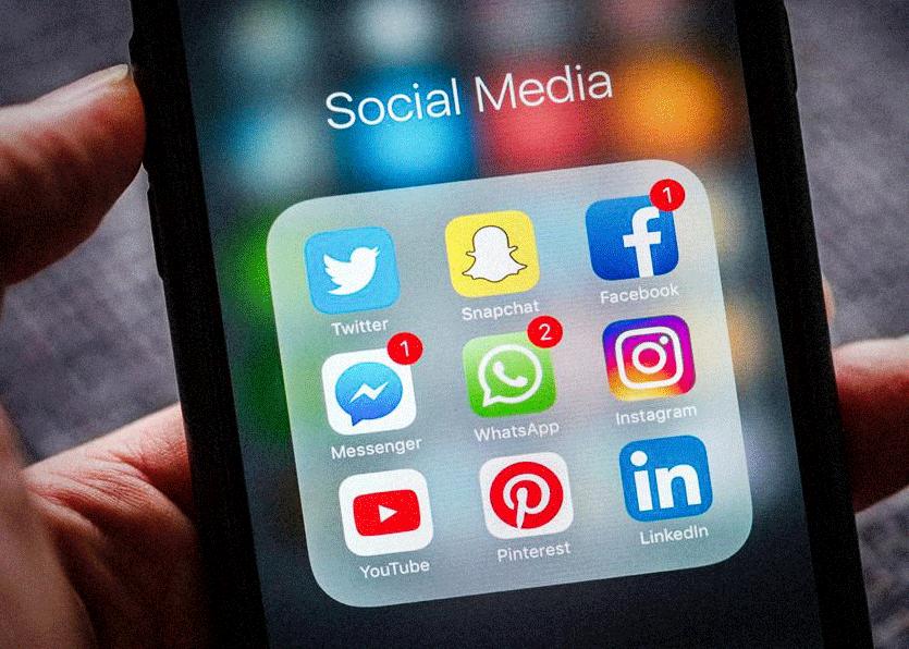 Weigh In: Has the social media revolution devolved conversation?