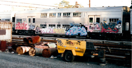 End to end Central yards, Sydney- Thorn, Taven, Rush, Exit, Jelos - RBS, WAR, KOC - 1992.jpg