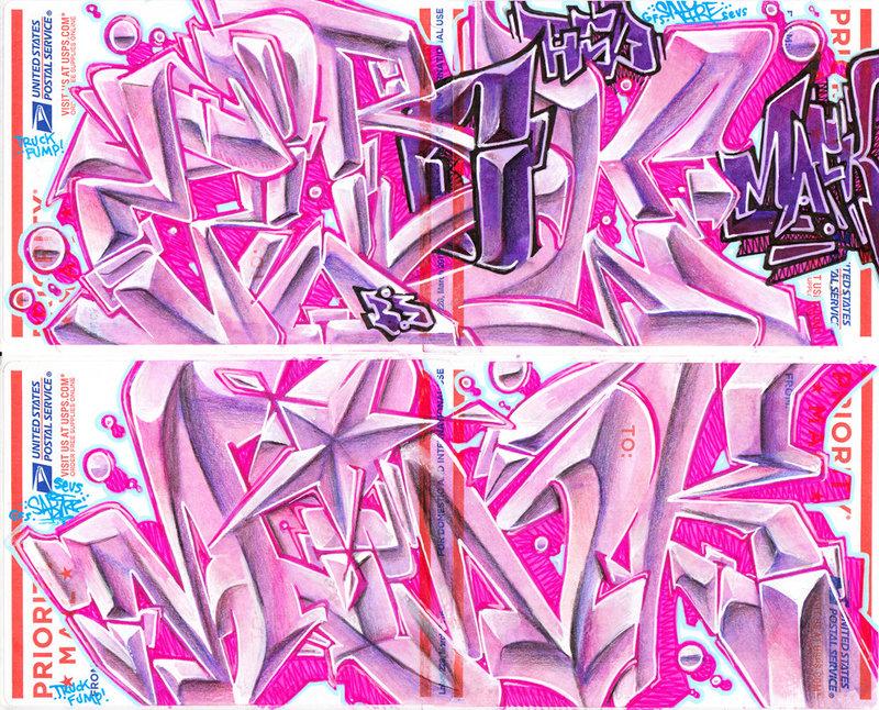 elbow mikie pink postals.jpg