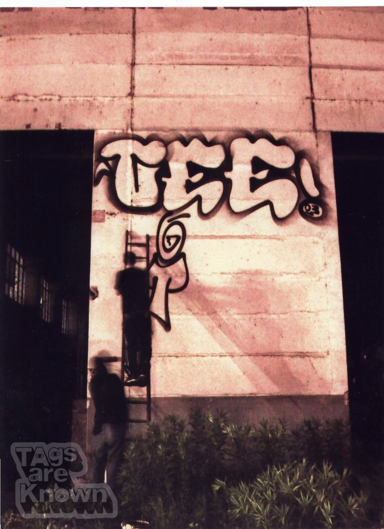 Berlin:Germany 2001-3 Graffiti Inkhead Hangover 4.jpg