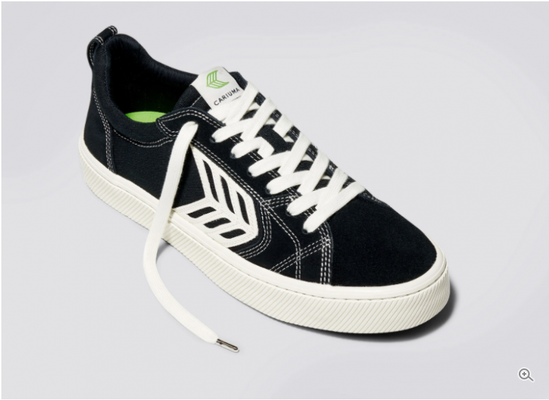 CARIUMA _ CATIBA PRO Skate Black Suede and Canvas Contrast Thread Ivory Logo Sne - Google Chrome 2_20_2021 11_00_25 PM.png